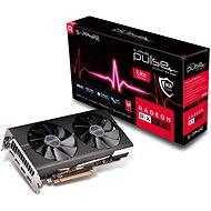 SAPPHIRE PULSE Radeon RX 580 OC 8G Lite