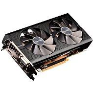 SAPPHIRE PULSE Radeon RX 590 8GD5 - Grafická karta