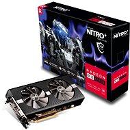 SAPPHIRE NITRO+ Radeon RX 590 8GD5 - Grafická karta