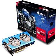 SAPPHIRE NITRO+ Radeon RX 590 Special Edition - Grafická karta