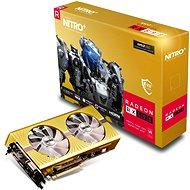 SAPPHIRE NITRO Radeon RX 590 Special Edition 50th Aniversary