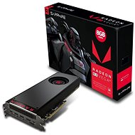 SAPPHIRE Radeon RX Vega 64 8G HBM2 - Grafická karta