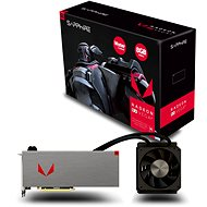 SAPPHIRE Radeon RX Vega 64 8G HBM2 Liquid Cooling - Grafická karta