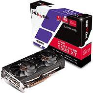 SAPPHIRE PULSE Radeon RX 5500 XT 4G - Graphics Card
