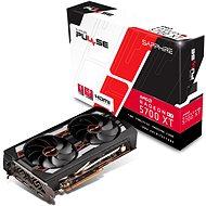 Sapphire PULSE Radeon RX 5700XT 8G - Grafická karta