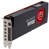 AMD FirePro W9100 32GB - Grafická karta