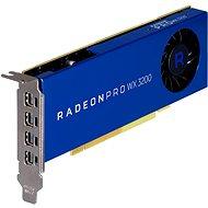 AMD Radeon Pro WX 3200