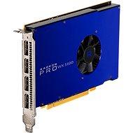 AMD Radeon Pro WX 5100 - Grafická karta
