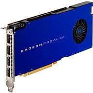 AMD Radeon Pro WX7100 Workstation Graphics - Grafická karta