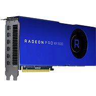 AMD Radeon Pro WX9100 Workstation Graphics - Grafická karta