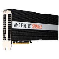 AMD FirePro S7150x2 Standard Airflow - Grafická karta