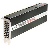 AMD FirePro S9300x2 Standard Airflow - Grafická karta