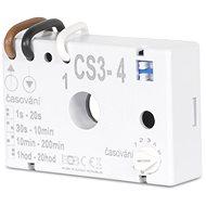 Elektrobock CS3-4 Timer Control Under Switch