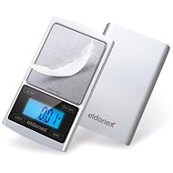 ELDONEX DiamondPro přesná setinová váha - Kuchyňská váha