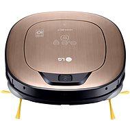 LG VR9627PG - Robotický vysavač