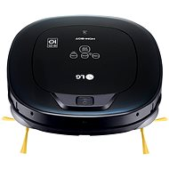 LG VSR66000OB - Robotický vysavač