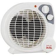 ELÍZ EFH 20 - Horkovzdušný ventilátor