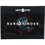 NiteSite laserový dálkoměr - Laserový dálkoměr