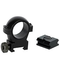Laserluchs LA Bracket 02 Mounting with Ring Head 25,4mm - Optical Mount