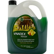 FOR Vnadex Nectar sladká hruška 4 kg - Vnadidlo