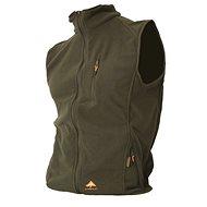 Alpenheat Fleece - Green - Vest