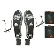 Alpenheat Trend Heated Shoe Insoles - Shoe insoles