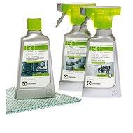 ELECTROLUX Sada čistících přípravků pro parní trouby E6OK3106 - Sada drogerie