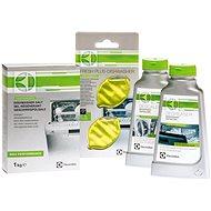 ELECTROLUX Sada čistících přípravků pro myčky nádobí E6DK4106 - Čisticí prostředek