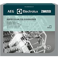 AEG/ELECTROLUX M3DCP200 - Čisticí prostředek