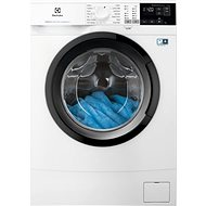Electrolux PerfectCare 600 EW6S406BI - Front loading washing machine