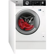 AEG ÖKOMix® L8WBE68SI - Washer Dryer