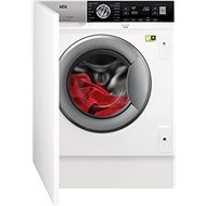AEG ÖKOMix L8FBE48SI - Built-in Washing Machine