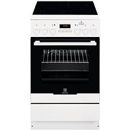 ELECTROLUX EKC54952OW PlusSteam - Cooker
