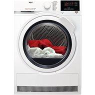 AEG AbsoluteCare T7DEG47W - Sušička prádla