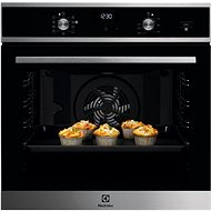 ELECTROLUX 600 PRO SteamBake EOD5H70X