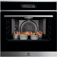 ELECTROLUX 900 SENSE CookView EOA9S31CX - Built-in Oven