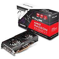 SAPPHIRE PULSE Radeon RX 6600 XT GAMING OC 8GB - Grafická karta