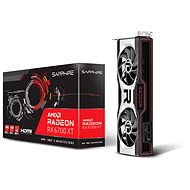 SAPPHIRE AMD Radeon RX 6700 XT 12G - Grafická karta