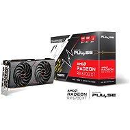 SAPPHIRE PULSE Radeon RX 6700 XT 16G - Grafická karta
