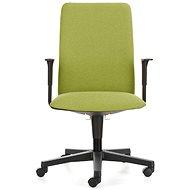 EMAGRA FLAP zelená - Kancelářská židle