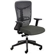 EMAGRA ATHENA šedá - Kancelářská židle
