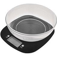 EMOS Digitální kuchyňská váha EV025 černá - Kuchyňská váha