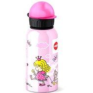 Emsa FLASK 0.4l Princezna - Láhev na pití pro děti