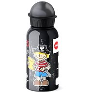 Emsa FLASK 0.4l Pirát - Láhev na pití pro děti