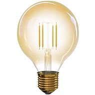 EMOS LED Vintage G95 4W E27 - LED žárovka