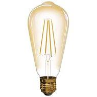EMOS LED Vintage ST64 4W E27