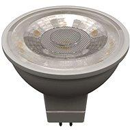 EMOS LED žárovka Premium MR16 36° 7W GU5,3 teplá bílá - LED žárovka