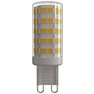 EMOS LED žárovka Classic JC A++ 4,5W G9 neutrální bílá - LED žárovka