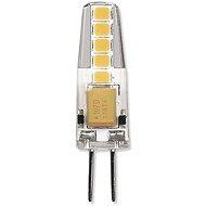 EMOS LED žárovka Classic JC A++ 2W G4 teplá bílá - LED žárovka