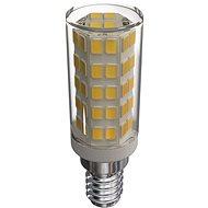 EMOS LED žárovka Classic JC  4,5W E14 teplá bílá - LED žárovka